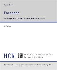 Cover Forschen