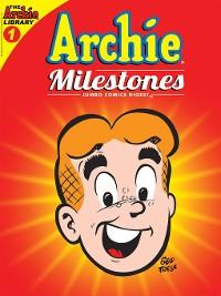 Cover Archie Milestones Digest (2019), Issue 1