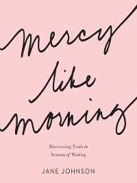 Cover Mercy like Morning