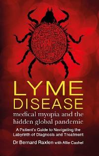 Cover Lyme Disease