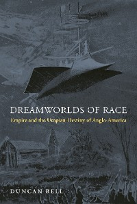 Cover Dreamworlds of Race