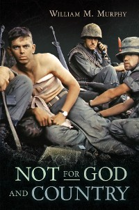 Cover Not for God and Country