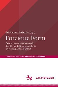 Cover Forcierte Form