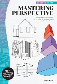 Cover Success in Art: Mastering Perspective