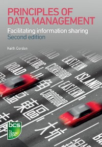 Cover Principles of Data Management