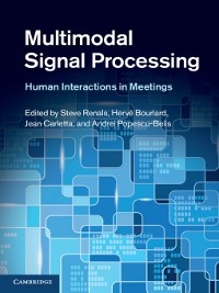 Cover Multimodal Signal Processing