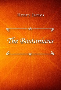 Cover The Bostonians