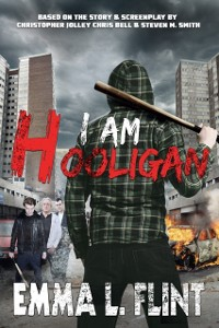 Cover I Am Hooligan
