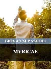 Cover Myricae
