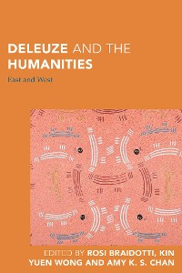 Cover Deleuze and the Humanities