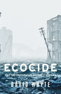 Cover Ecocide
