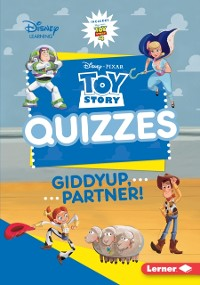 Cover Toy Story Quizzes
