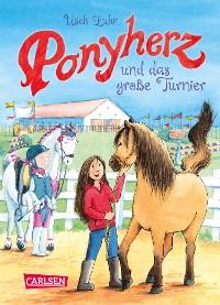 Cover Ponyherz 3: Ponyherz und das große Turnier