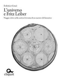 Cover L'universo e Fritz Leiber