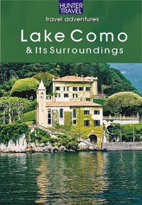 Cover Lake Como & Its Surroundings