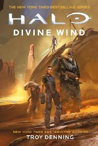 Cover Halo: Divine Wind