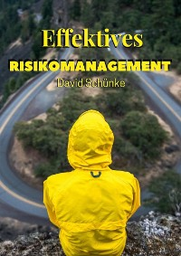Cover Effektives Risikomanagement