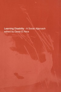 Cover Learning Disability