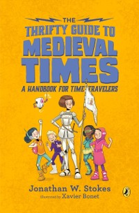 Cover Thrifty Guide to Medieval Times