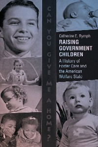 Cover Raising Government Children