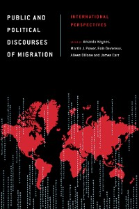 Cover Public and Political Discourses of Migration