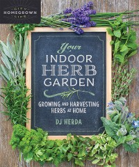 Cover Your Indoor Herb Garden