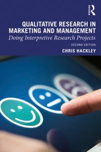 Cover Qualitative Research in Marketing and Management