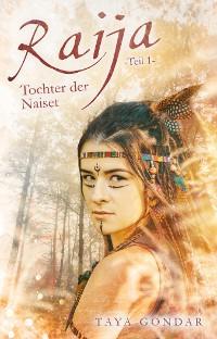 Cover Raija - Tochter der Naiset