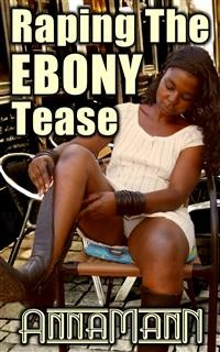Cover Raping The Ebony Tease
