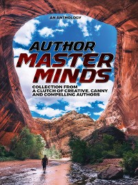 Cover Author Masterminds