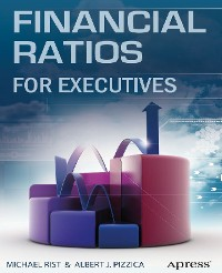 Cover Financial Ratios for Executives