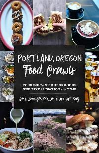 Cover Portland, Oregon Food Crawls