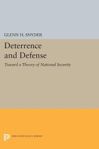 Cover Deterrence and Defense