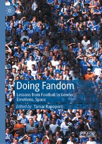 Cover Doing Fandom