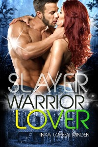 Cover Slayer - Warrior Lover 13