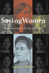 Cover Saving Women