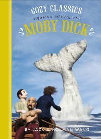 Cover Cozy Classics: Moby Dick