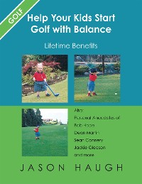 Cover Help Your Kids Start Golf with Balance