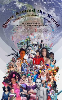 Cover Queer Around the World