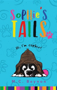 Cover Sophie's Tails