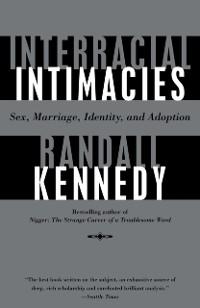 Cover Interracial Intimacies