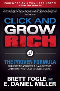 Cover Click and Grow Rich