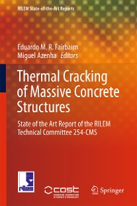 Cover Thermal Cracking of Massive Concrete Structures
