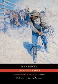 Cover Mavericks