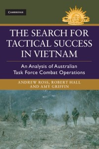Cover Search for Tactical Success in Vietnam