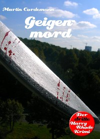 Cover Geigenmord