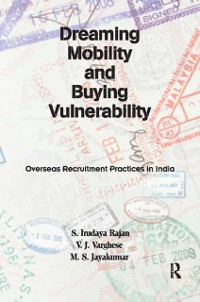 Cover Dreaming Mobility and Buying Vulnerability