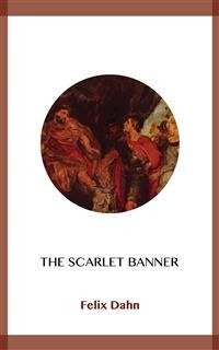 Cover The Scarlet Banner