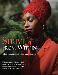 Cover Strive From Within