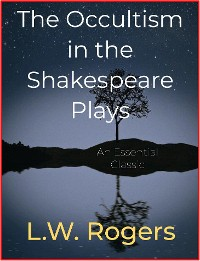 Cover The Occultism in the Shakespeare Plays